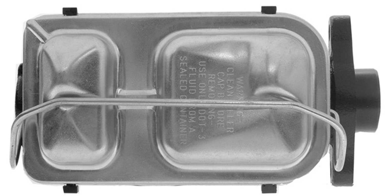 ACDELCO PROFESSIONAL BRAKES - Brake Master Cylinder - ADU 18M230