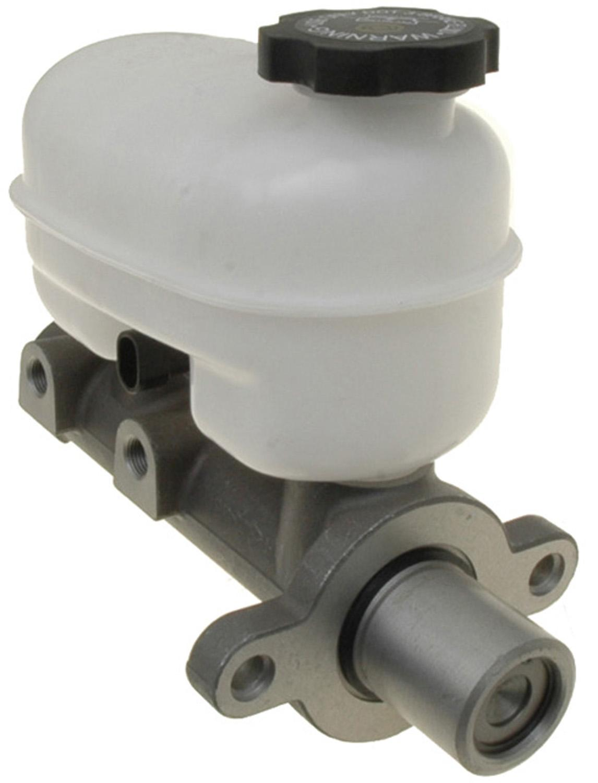 ACDELCO - Brake Master Cylinder - DCA 18M2418