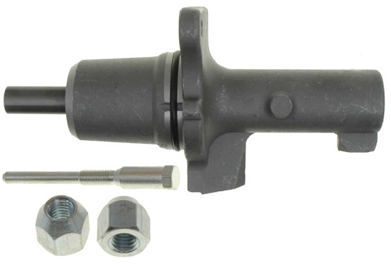 ACDELCO PROFESSIONAL BRAKES - Brake Master Cylinder - ADU 18M2436