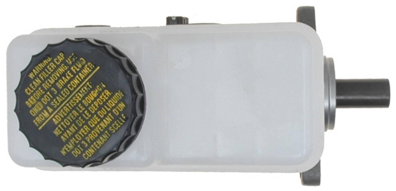 ACDELCO PROFESSIONAL BRAKES - Brake Master Cylinder - ADU 18M2452