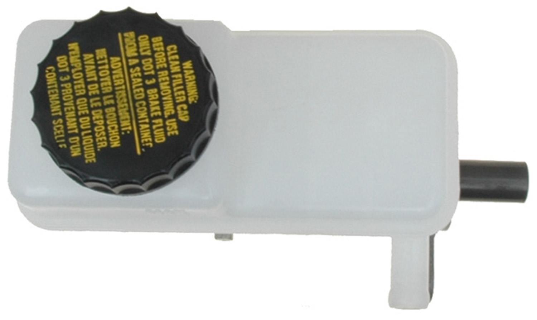 ACDELCO PROFESSIONAL BRAKES - Brake Master Cylinder - ADU 18M2453