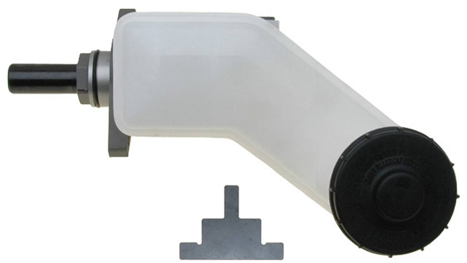 ACDELCO PROFESSIONAL DURASTOP CANADA - Brake Master Cylinder - DCO 18M2483