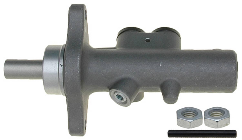 ACDELCO GOLD/PROFESSIONAL BRAKES - Brake Master Cylinder - ADU 18M2536