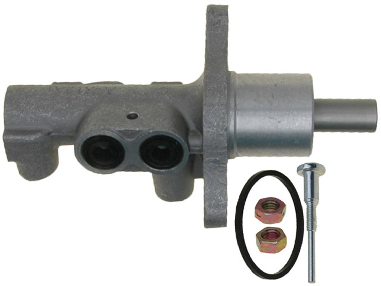 ACDELCO PROFESSIONAL BRAKES - Brake Master Cylinder - ADU 18M2647