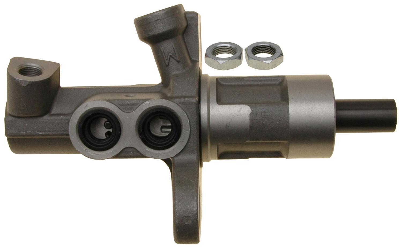 ACDELCO GOLD/PROFESSIONAL BRAKES - Brake Master Cylinder - ADU 18M2667