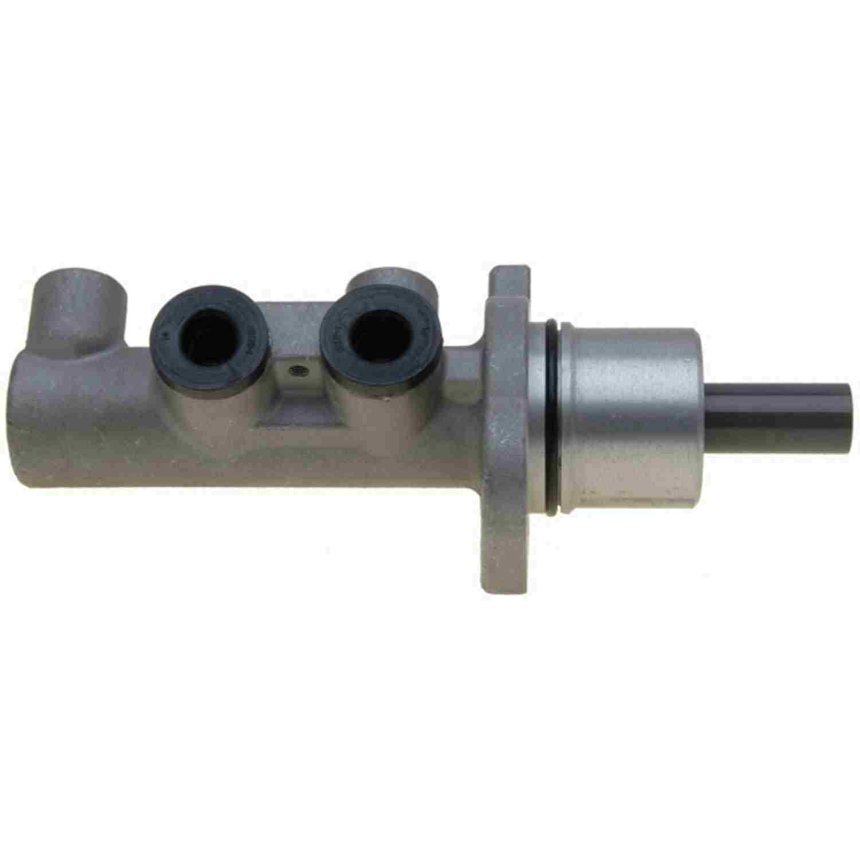 ACDELCO PROFESSIONAL BRAKES - Brake Master Cylinder - ADU 18M2737