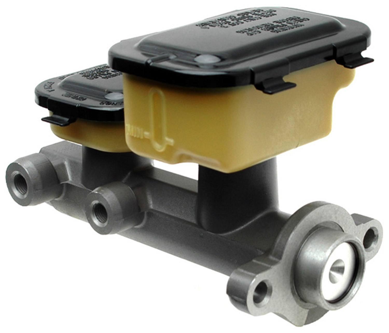 ACDELCO PROFESSIONAL BRAKES - Brake Master Cylinder - ADU 18M513