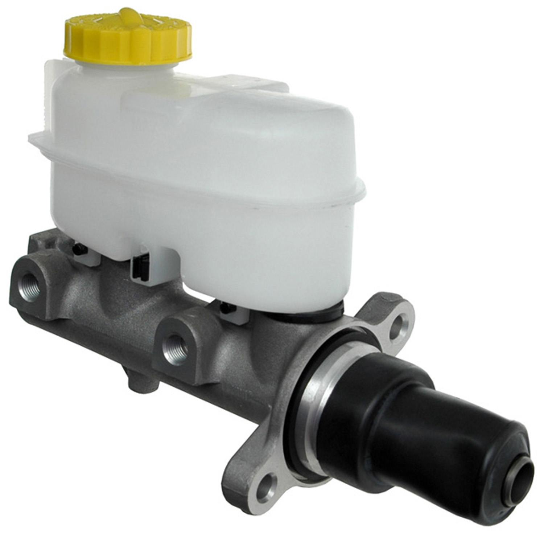ACDELCO PROFESSIONAL BRAKES - Brake Master Cylinder - ADU 18M739