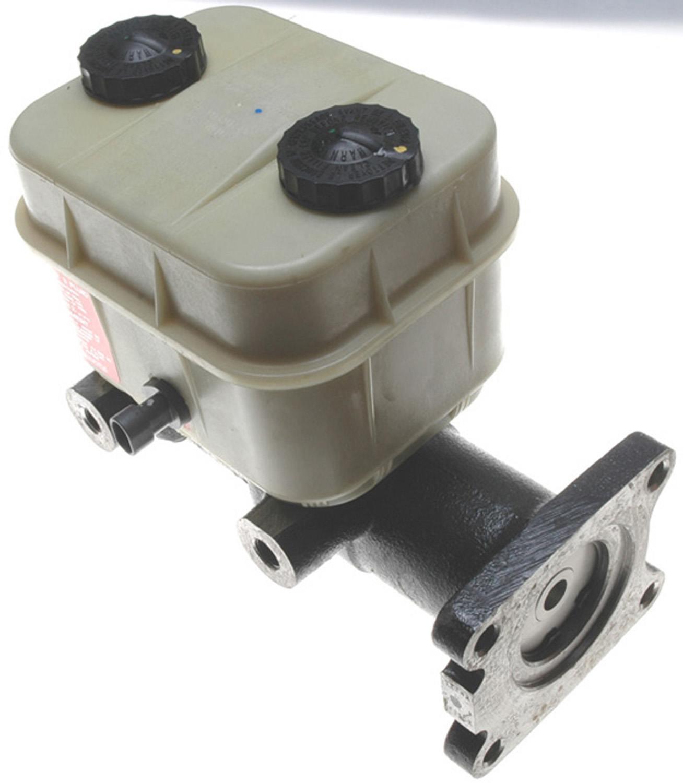 ACDELCO GOLD/PROFESSIONAL BRAKES - Brake Master Cylinder - ADU 18M870