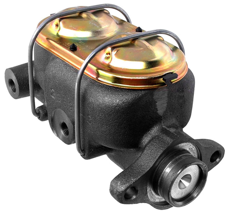 ACDELCO GOLD/PROFESSIONAL BRAKES - Brake Master Cylinder - ADU 18M92