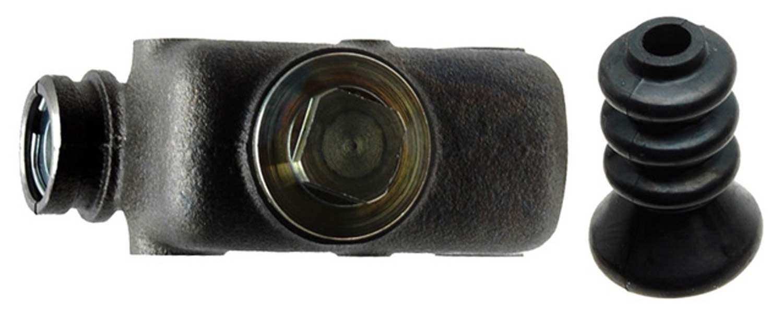 ACDELCO PROFESSIONAL BRAKES - Brake Master Cylinder - ADU 18M932