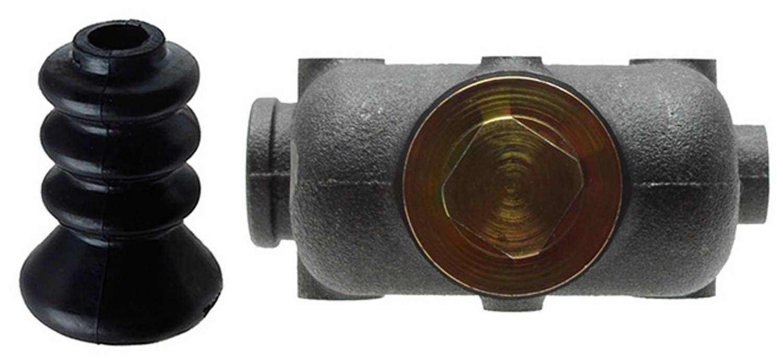 ACDELCO PROFESSIONAL BRAKES - Brake Master Cylinder - ADU 18M933