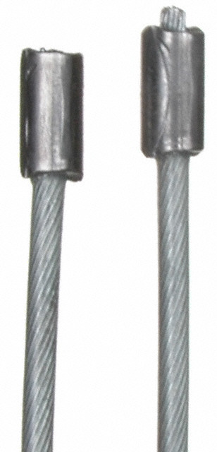 ACDELCO PROFESSIONAL BRAKES - Parking Brake Cable - ADU 18P1485