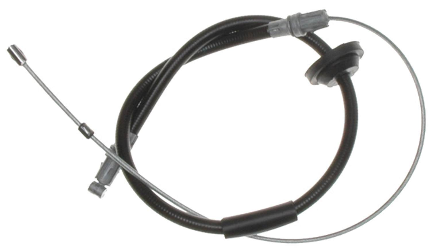ACDELCO PROFESSIONAL DURASTOP - Parking Brake Cable (Front) - ADU 18P1811