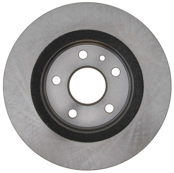 ACDELCO GOLD/PROFESSIONAL BRAKES - Fully Coated - ADU 18A2821