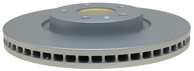 ACDELCO - Disc Brake Rotor - DCA 18A2891