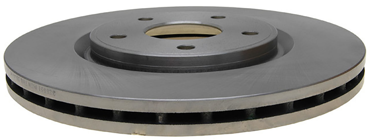 ACDELCO GOLD/PROFESSIONAL BRAKES - Fully Coated (Front) - ADU 18A2921