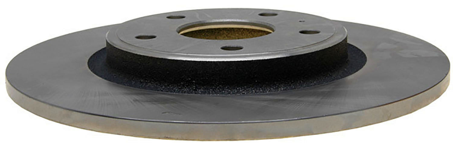 ACDELCO GOLD/PROFESSIONAL BRAKES - Fully Coated (Rear) - ADU 18A2922