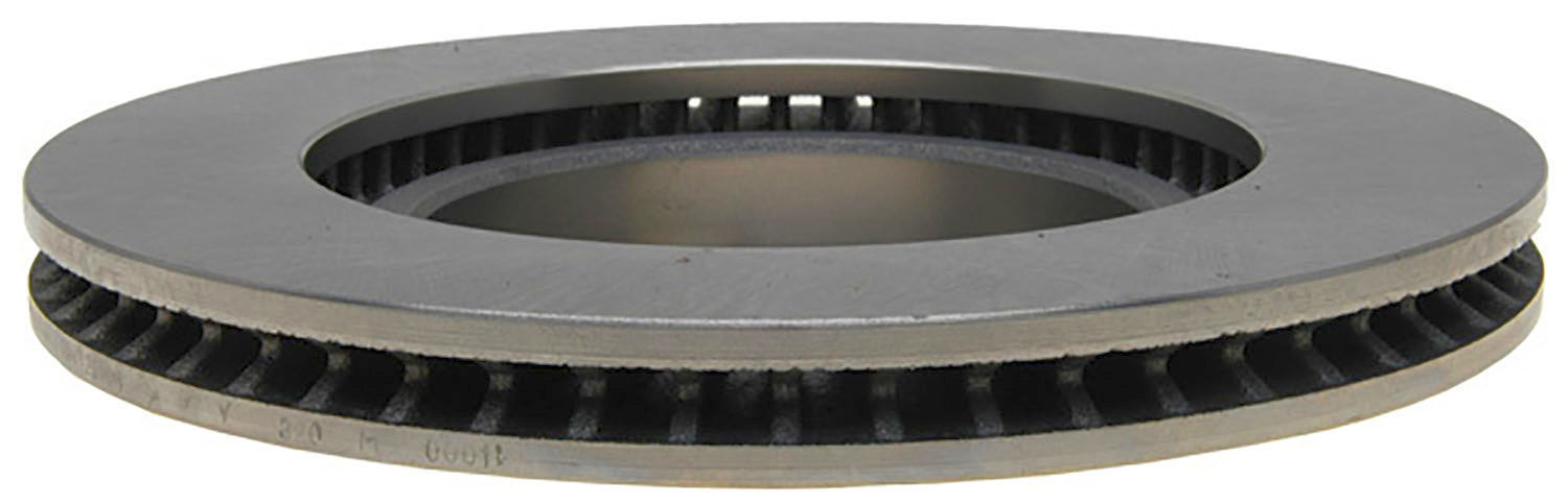 ACDELCO GOLD/PROFESSIONAL BRAKES - Fully Coated - ADU 18A2931