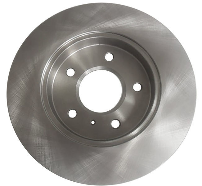 ACDELCO GOLD/PROFESSIONAL BRAKES - Fully Coated - ADU 18A81033