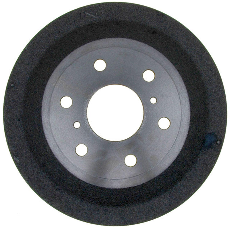 ACDELCO PROFESSIONAL BRAKES - Brake Drum (Rear) - ADU 18B599