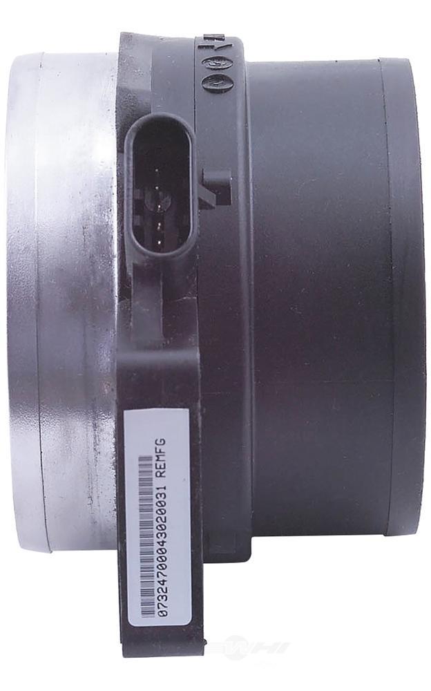 ACDELCO GOLD/PROFESSIONAL - Reman Mass Air Flow Sensor - DCC 213-3460