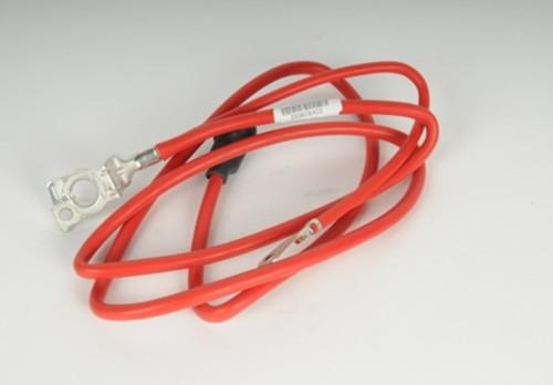 ACDELCO GM ORIGINAL EQUIPMENT - Battery Cable - DCB 19116217