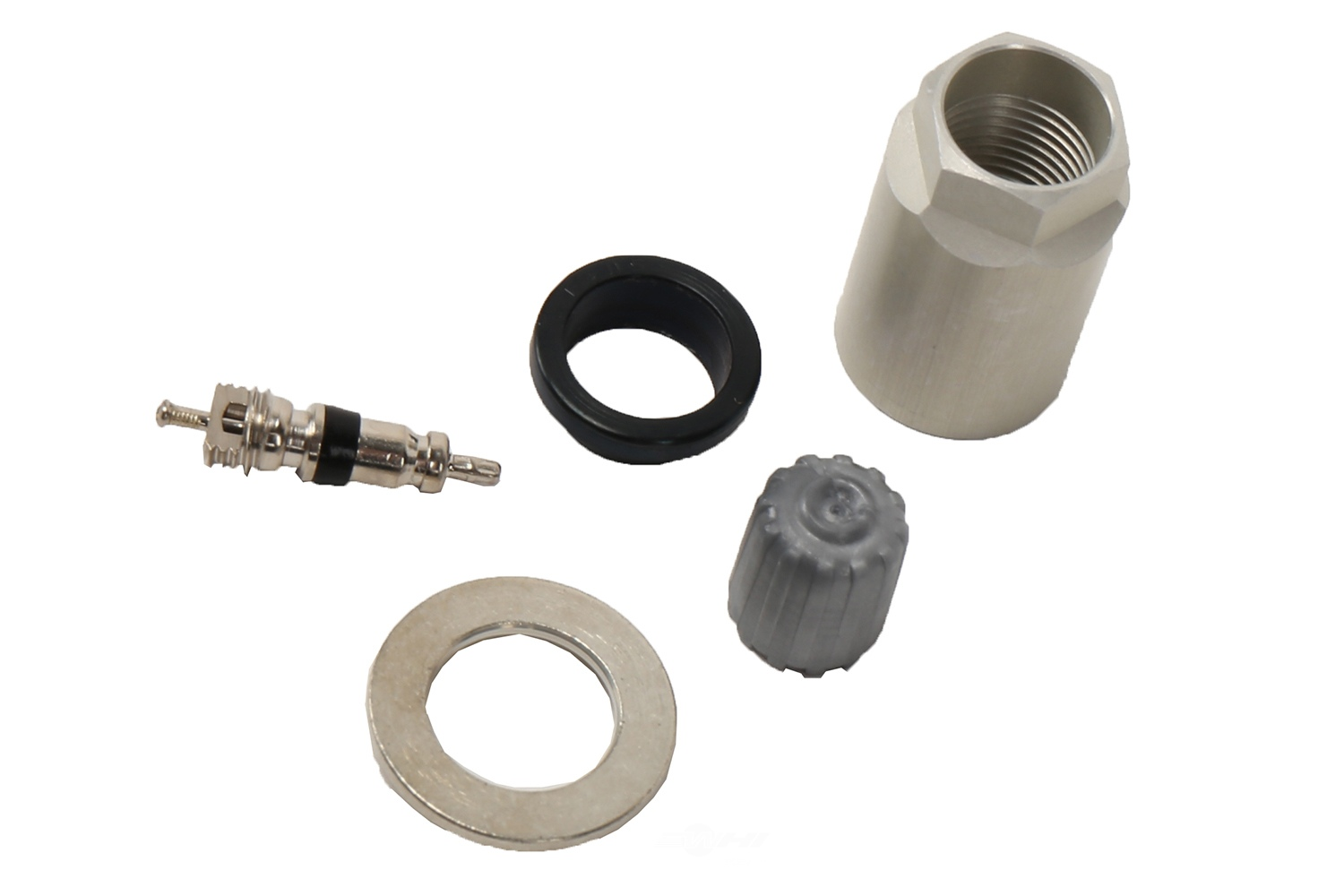 ACDELCO GM ORIGINAL EQUIPMENT - Tire Pressure Monitoring System Valve Kit - DCB 19117464