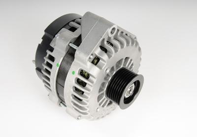 ACDELCO GM ORIGINAL EQUIPMENT - Generator - DCB 19118690