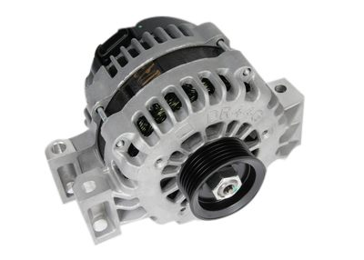 ACDELCO GM ORIGINAL EQUIPMENT - Generator - DCB 19118694