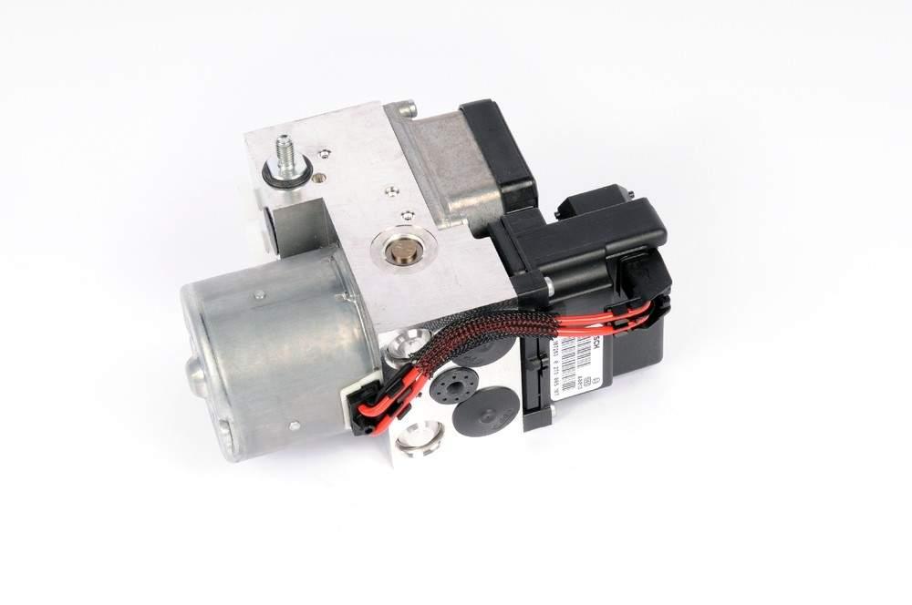 ACDELCO OE SERVICE - Brake Press Mod Valve-w/Elect Brk Cont Module - DCB 19121329