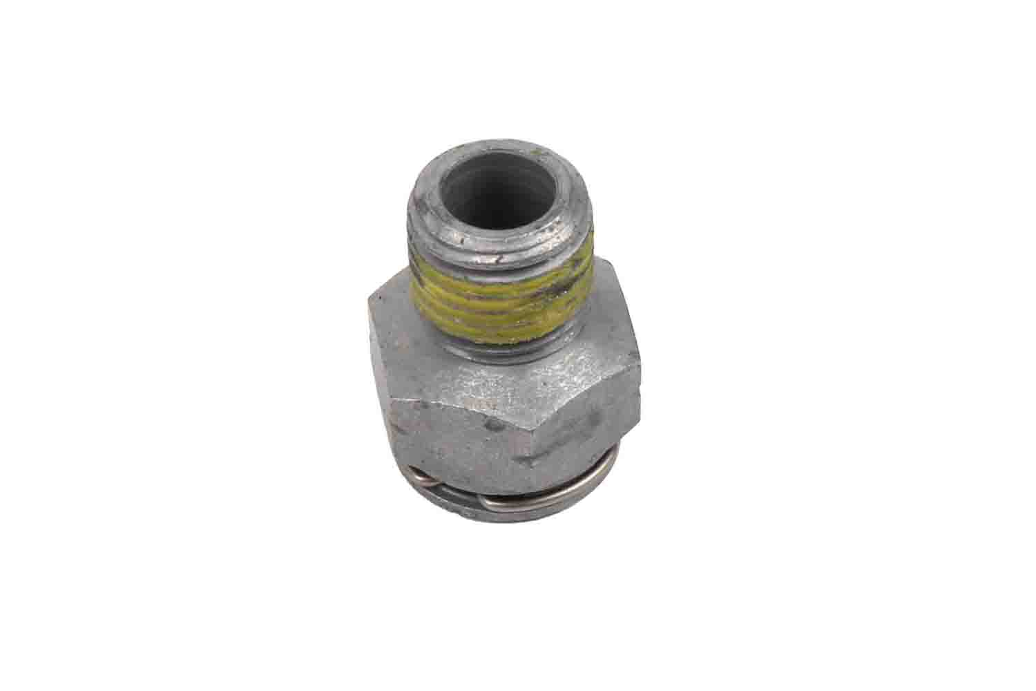 ACDELCO GM ORIGINAL EQUIPMENT - Manual Transmission Oil Cooler End Fitting - DCB 19125677