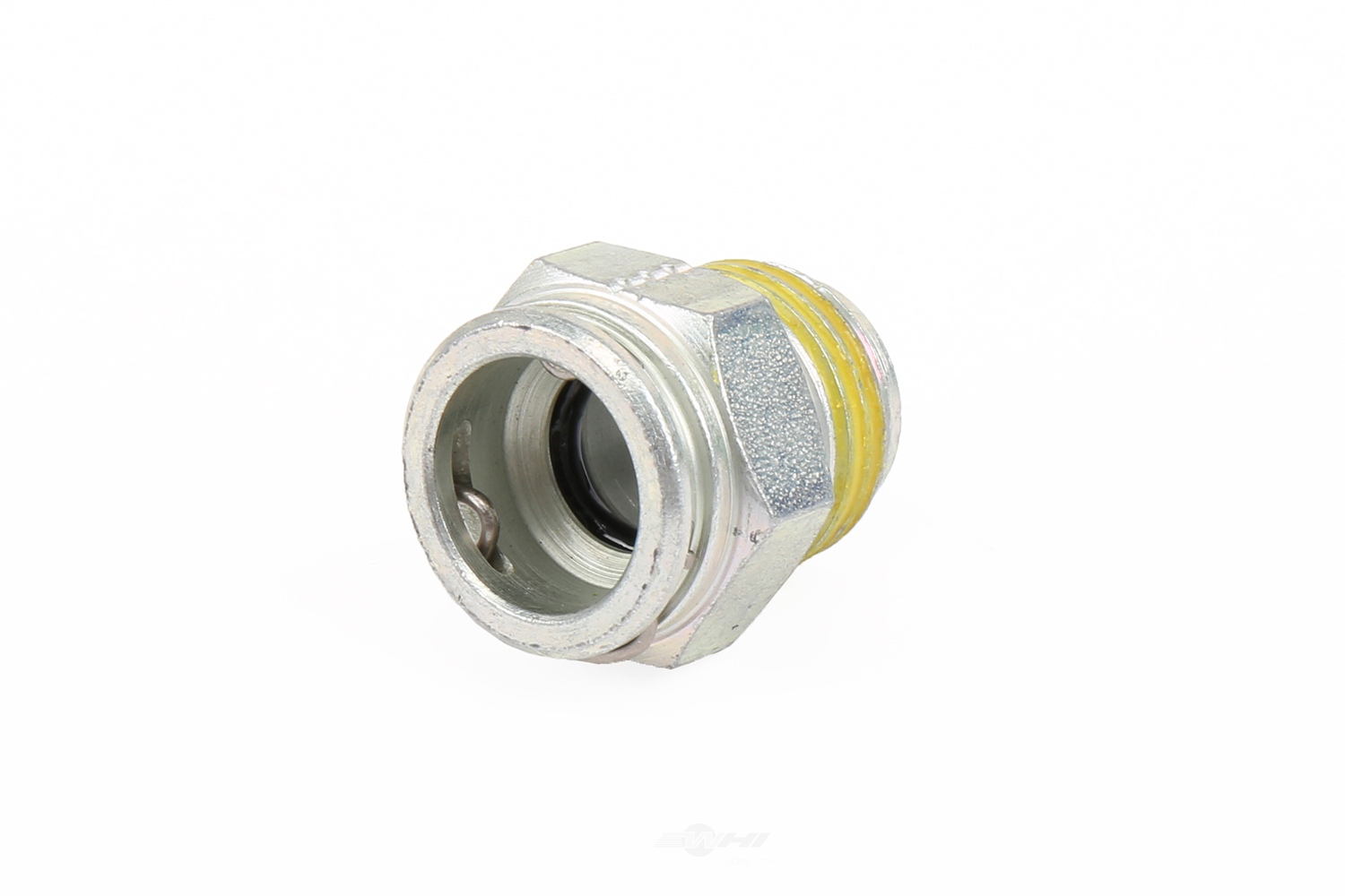 ACDELCO GM ORIGINAL EQUIPMENT - Automatic Transmission Oil Cooler End Fitting - DCB 19130039