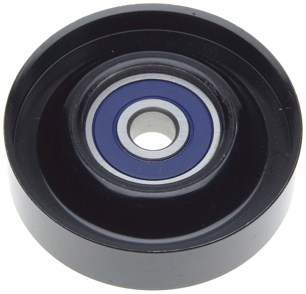 ACDELCO GOLD/PROFESSIONAL - Accessory Drive Belt Tensioner Pulley - DCC 36086