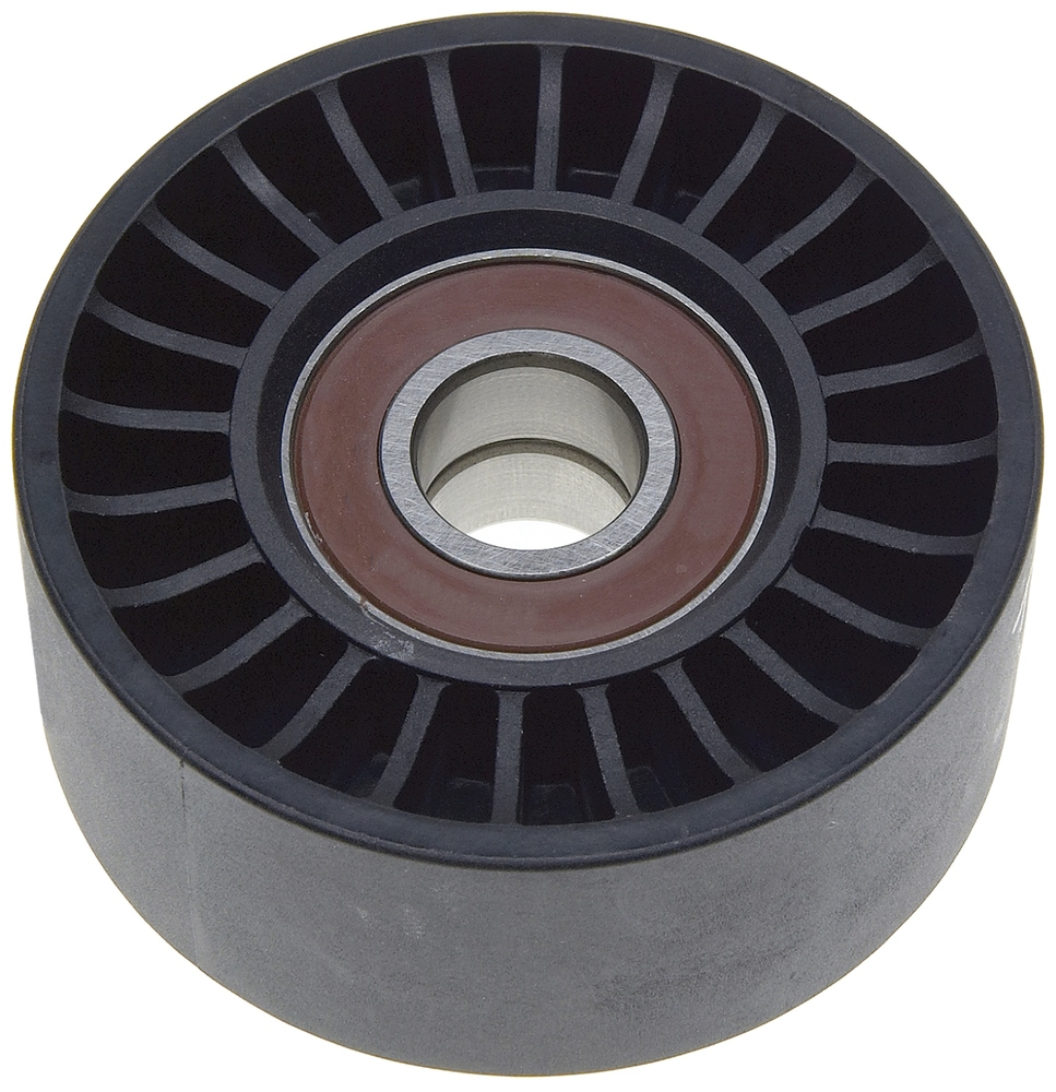 ACDELCO GOLD/PROFESSIONAL - Accessory Drive Belt Tensioner Pulley - DCC 36094