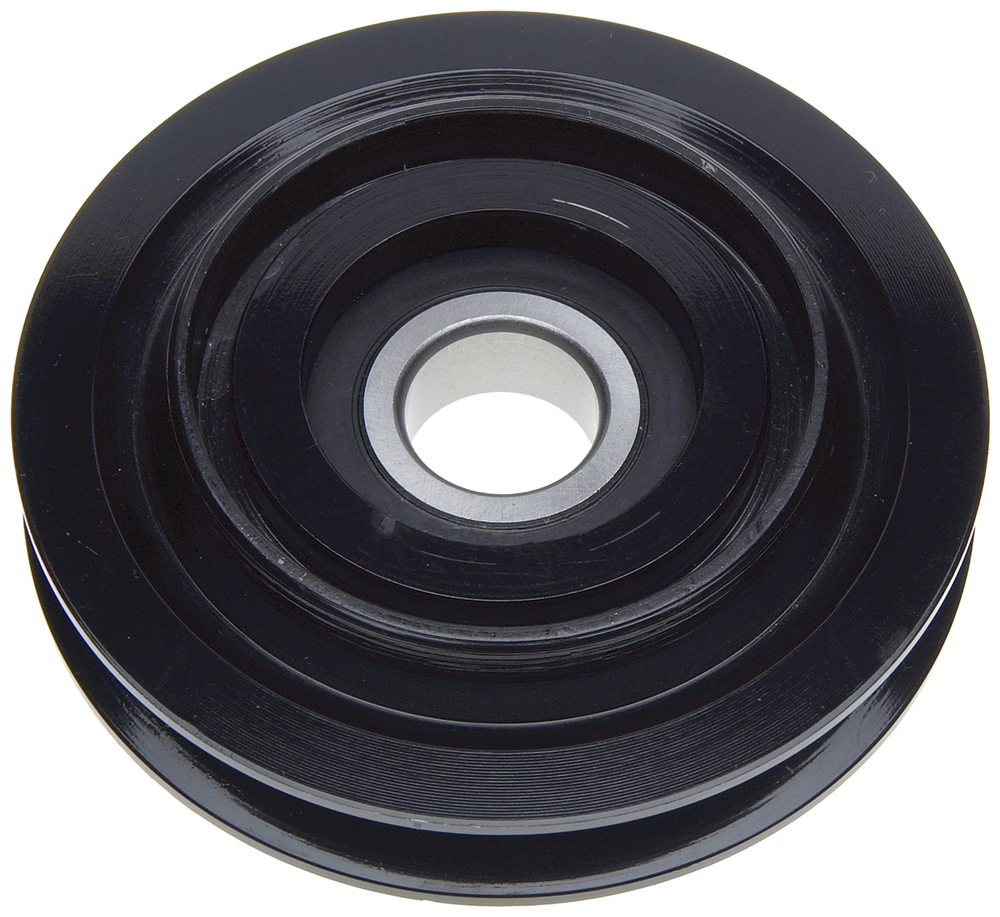 ACDELCO GOLD/PROFESSIONAL - Accessory Drive Belt Tensioner Pulley - DCC 36117