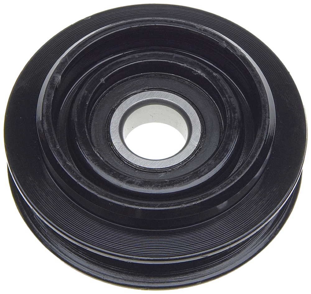 ACDELCO GOLD/PROFESSIONAL - Accessory Drive Belt Tensioner Pulley - DCC 36118
