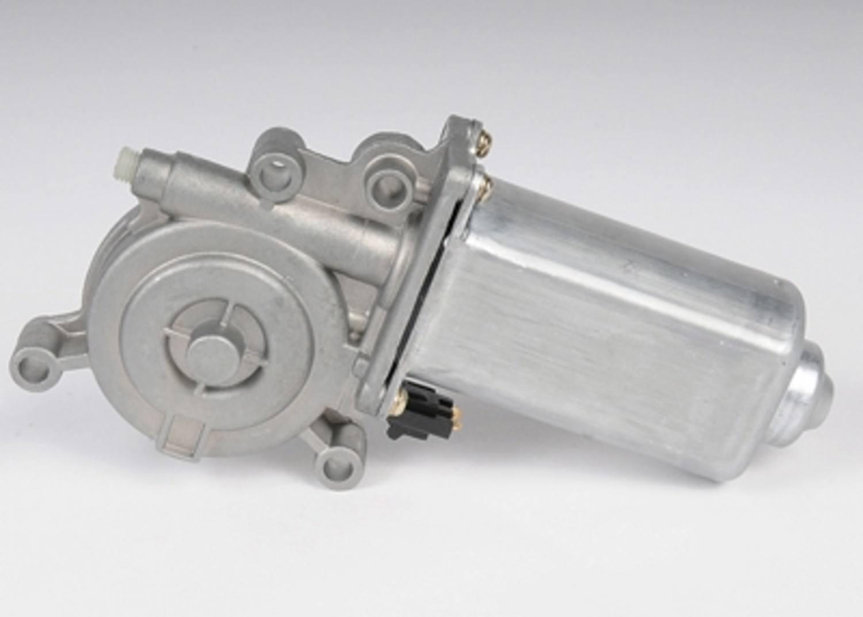 ACDELCO GM ORIGINAL EQUIPMENT - Power Window Motor (Front Right) - DCB 19152023