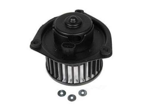 ACDELCO GM ORIGINAL EQUIPMENT - HVAC Blower Motor and Wheel - DCB 15-81104