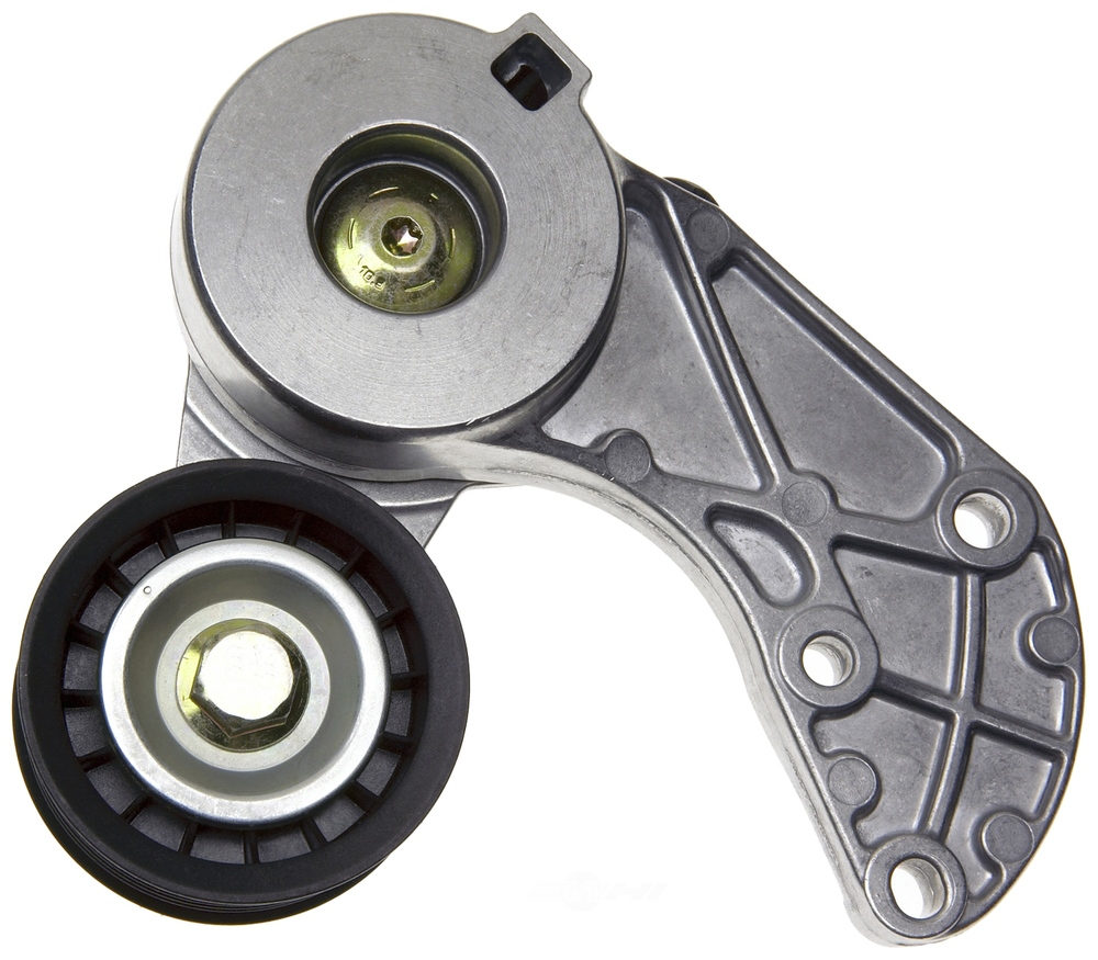 ACDELCO GOLD/PROFESSIONAL - Belt Tensioner Assembly - DCC 38317