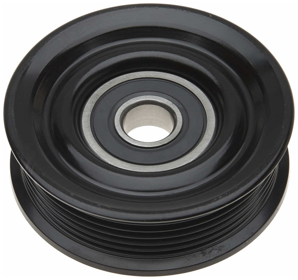 ACDELCO GOLD/PROFESSIONAL - Drive Belt Idler Pulley - DCC 36157