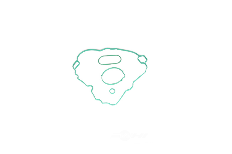 ACDELCO GM ORIGINAL EQUIPMENT - Fuel Injection Throttle Body Mounting Gasket - DCB 19169262