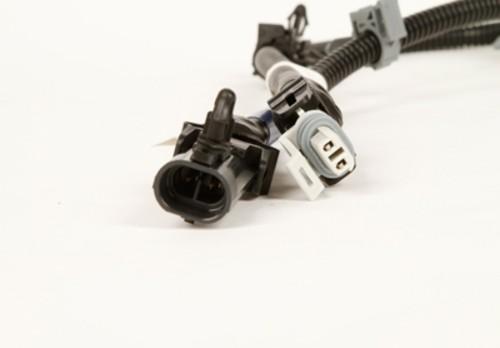 ACDELCO GM ORIGINAL EQUIPMENT - ABS Wheel Speed Sensor Wiring Harness - DCB 19177100
