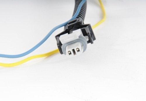 ACDELCO GM ORIGINAL EQUIPMENT - ABS Wheel Speed Sensor Connector - DCB 19177102