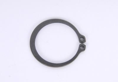 ACDELCO GM ORIGINAL EQUIPMENT - Transfer Case Output Shaft Snap Ring - DCB 19178900