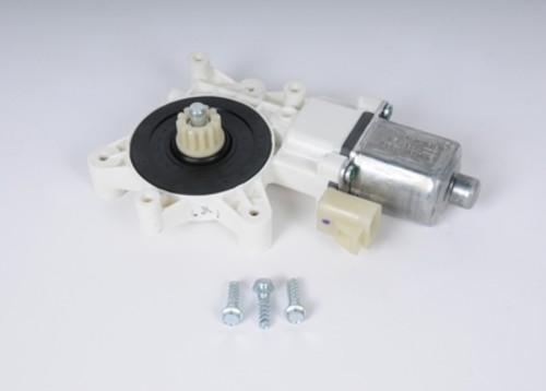 ACDELCO GM ORIGINAL EQUIPMENT - Power Window Motor Kit (Front Right) - DCB 19180070