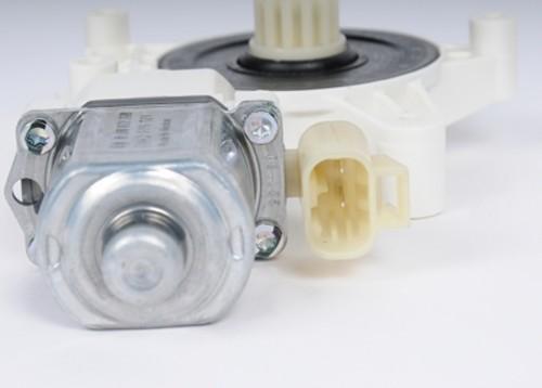 ACDELCO GM ORIGINAL EQUIPMENT - Power Window Motor Kit - DCB 19180071