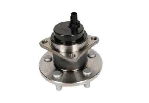 ACDELCO GM ORIGINAL EQUIPMENT - Wheel Bearing and Hub Assembly - DCB RW20-113