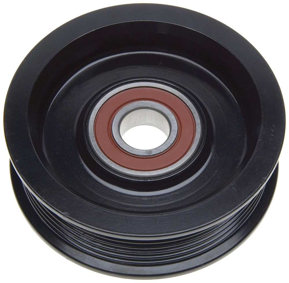 ACDELCO GOLD/PROFESSIONAL - Drive Belt Idler Pulley - DCC 36177