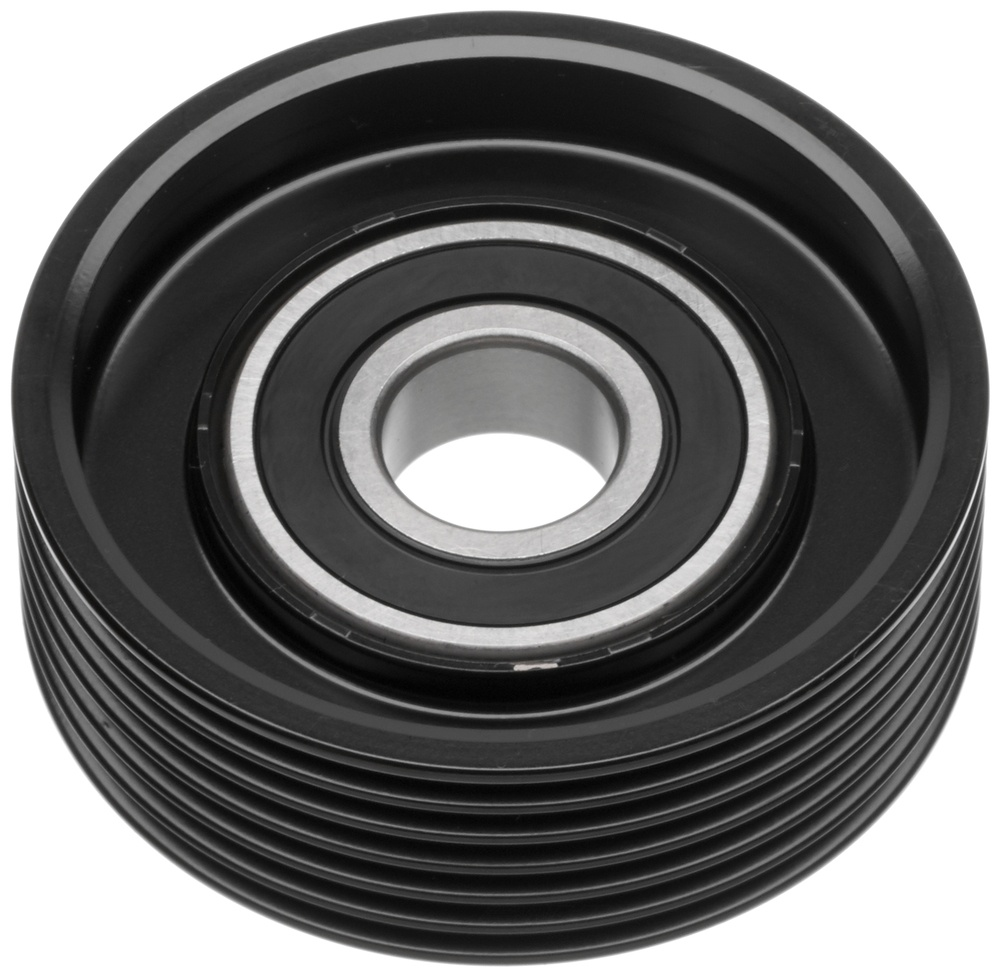 ACDELCO GOLD/PROFESSIONAL - Belt Tensioner Pulley - DCC 36239